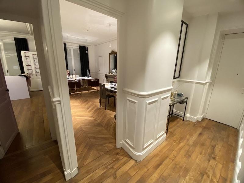 Showroom berlet joaillier createur paris bague fiancailles